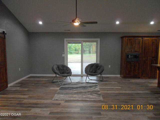 2190 S Reinmiller Road, Joplin, MO 64801 (MLS #214365) :: Davidson Group
