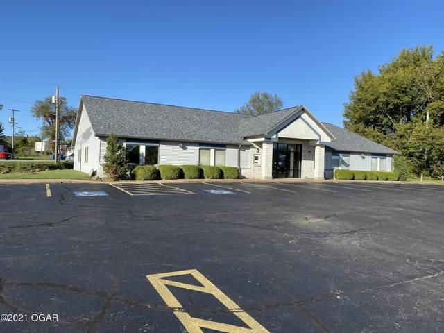 1030 Murphy Boulevard, Joplin, MO 64801 (MLS #215138) :: Davidson Group