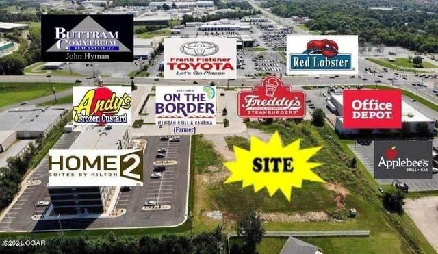 3010 Rangeline Road, Joplin, MO 64804 (MLS #203698) :: Davidson Group
