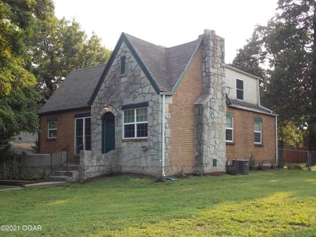 3540 S Joplin Ave Avenue, Joplin, MO 64804 (MLS #213025) :: Davidson Group