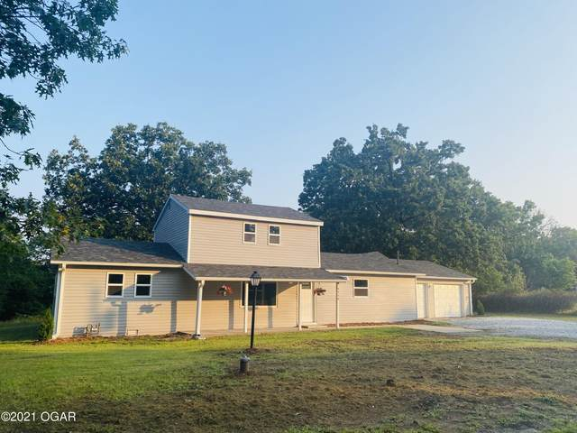 6450 Castle Heights Road, Joplin, MO 64804 (MLS #213528) :: Davidson Group