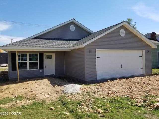 2821 S Joplin Avenue, Joplin, MO 64804 (MLS #214615) :: Davidson Group