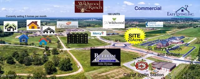 5535 32nd Tract 2 South, Joplin, MO 64804 (MLS #183286) :: Davidson Group