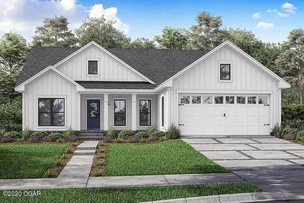 Lot 1 Sheila Ann Drive, Carthage, MO 64836 (MLS #205019) :: Davidson Group