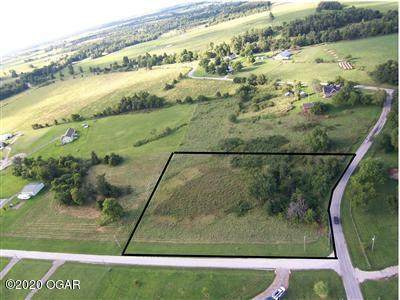Lot 1 Cherry Creek, Mount Vernon, MO 65712 (MLS #205254) :: Davidson Group