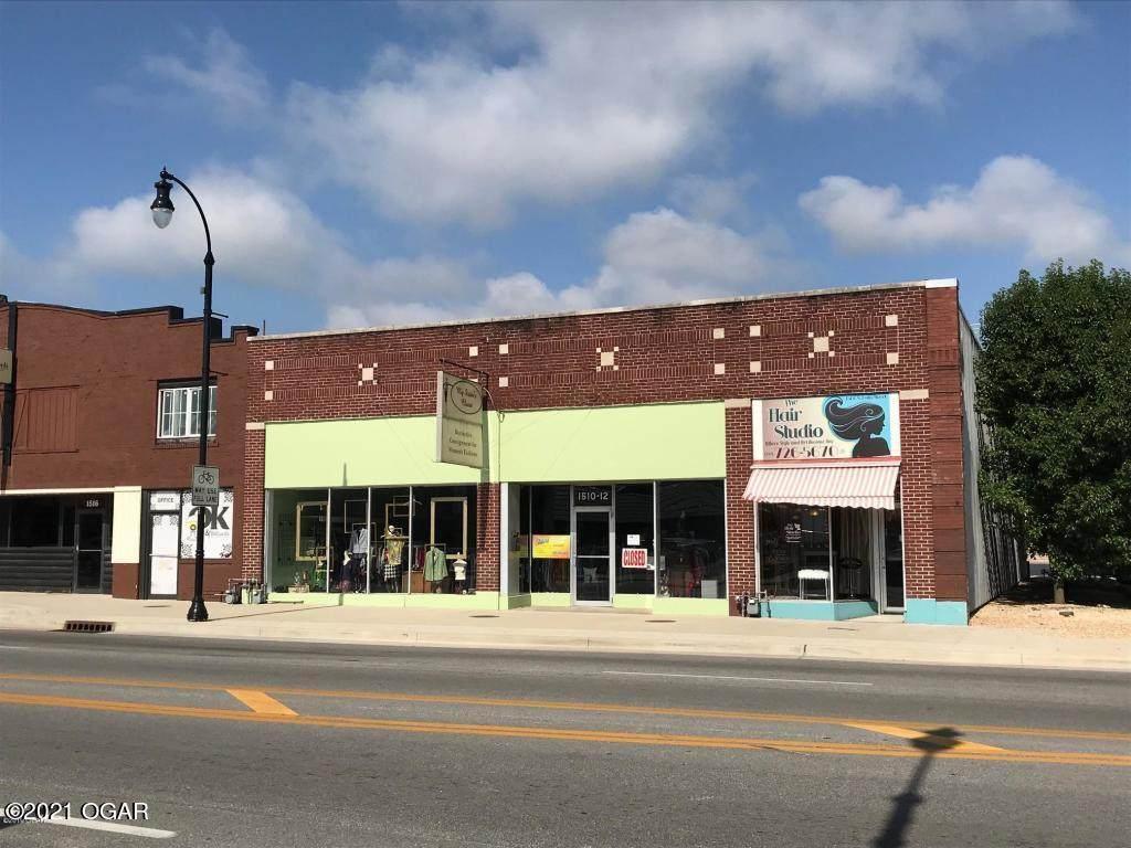 1510 Main Street - Photo 1