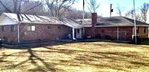 982 Highway W, Anderson, MO 64831 (MLS #210698) :: Davidson Group