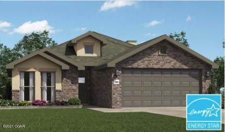 2200 Clark Court, Joplin, MO 64804 (MLS #210924) :: Davidson Group