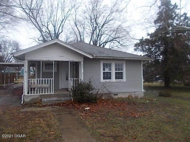 1409 Euclid Avenue, Joplin, MO 64801 (MLS #210992) :: Davidson Group