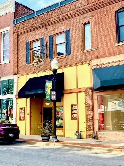 612 S Main Street, Joplin, MO 64801 (MLS #211493) :: Davidson Group