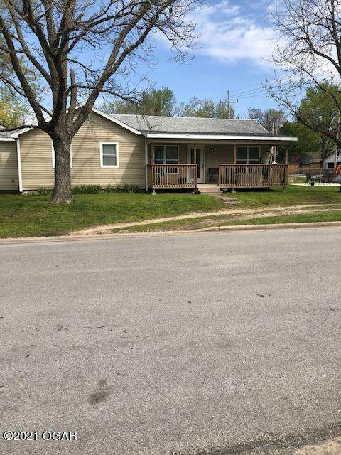 931 Jefferson Avenue, Joplin, MO 64801 (MLS #211565) :: Davidson Group