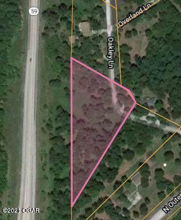 TBD Otter Drive, Neosho, MO 64850 (MLS #211575) :: Davidson Group