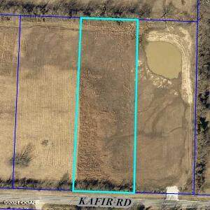 Tract 4 Kafir Road, Webb City, MO 64870 (MLS #211970) :: Davidson Group