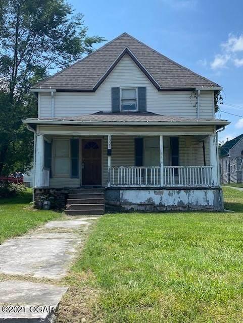 1003 S Fulton Street, Carthage, MO 64836 (MLS #212739) :: Davidson Group