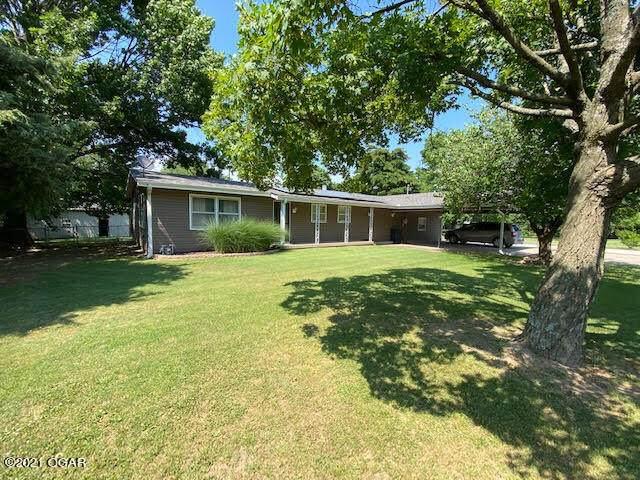 2335 W Morgan Heights Road, Carthage, MO 64836 (MLS #212904) :: Davidson Group