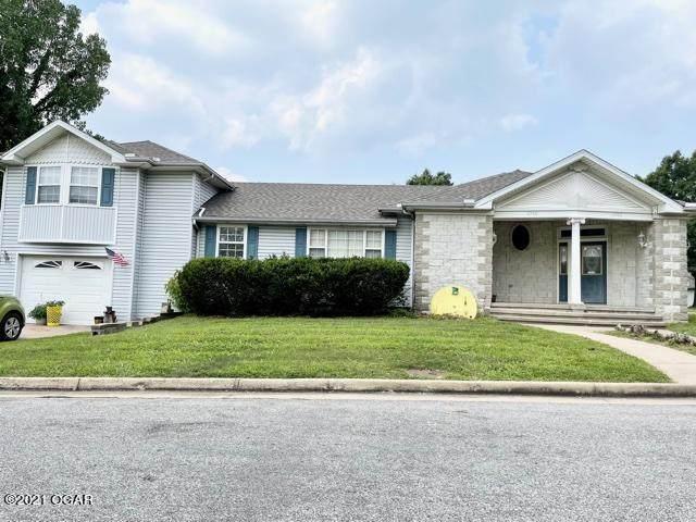 2740-2742 N Highview Street, Joplin, MO 64801 (MLS #213554) :: Davidson Group