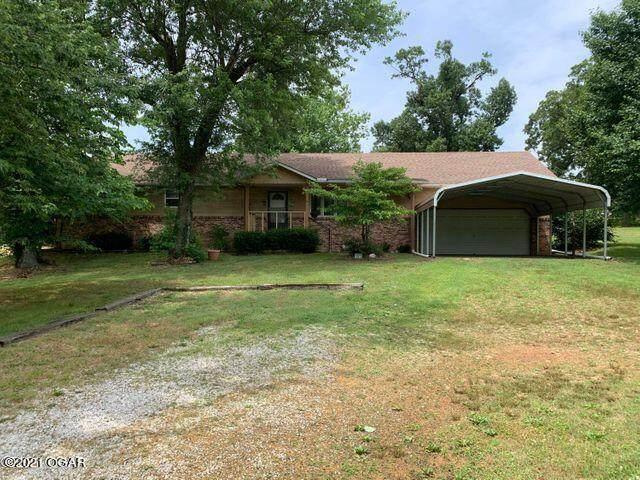1340 Gum Road, Seneca, MO 64865 (MLS #213612) :: Davidson Group