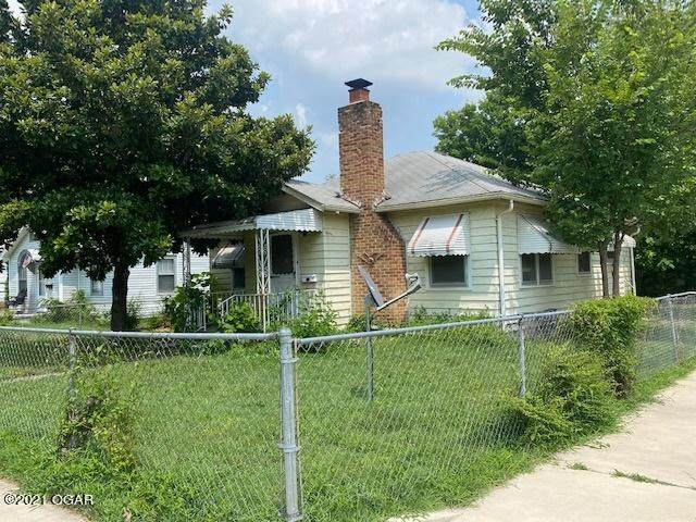 1523 S Jackson Avenue, Joplin, MO 64801 (MLS #213622) :: Davidson Group