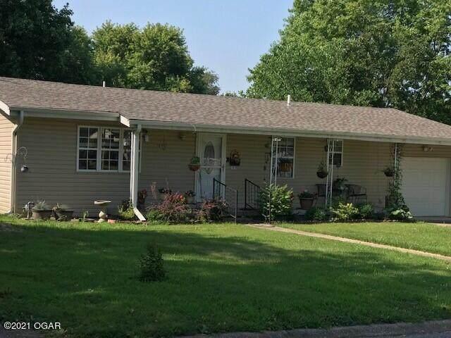 1010 Ash Street, Carthage, MO 64836 (MLS #213680) :: Davidson Group