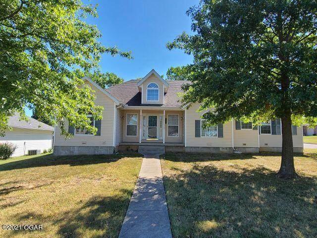 1301 Ginger Blue Avenue, Monett, MO 65708 (MLS #214730) :: Davidson Group