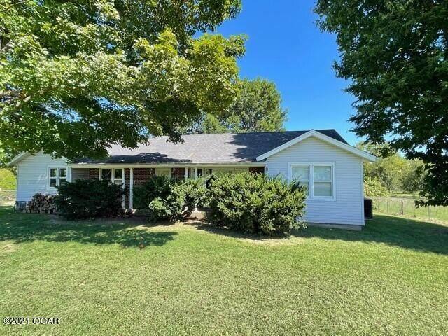4199/4197 Highway Nn, Joplin, MO 64804 (MLS #214744) :: Davidson Group