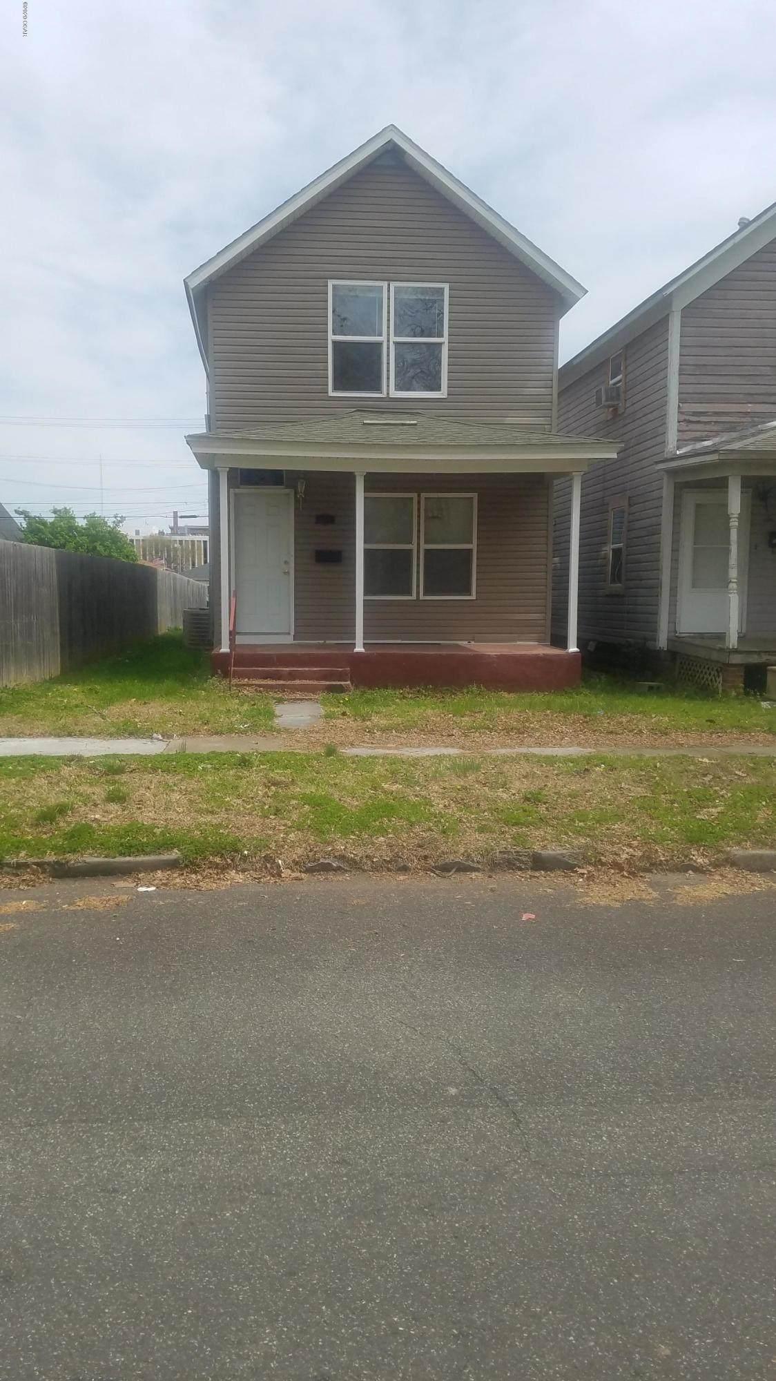 613 Moffet Avenue - Photo 1