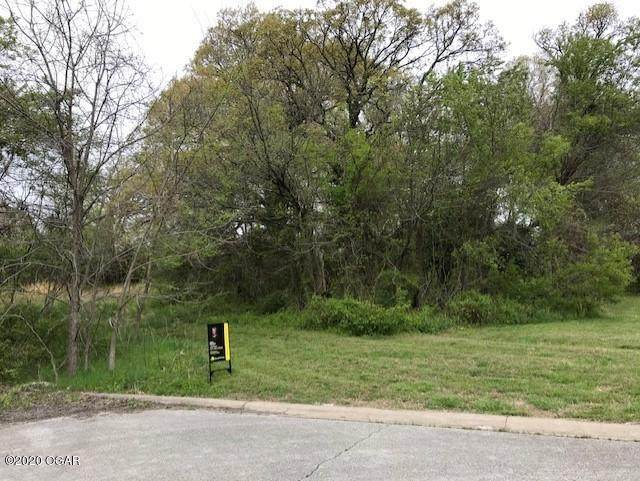 Lot TBD Oak Hill Estates - Photo 1
