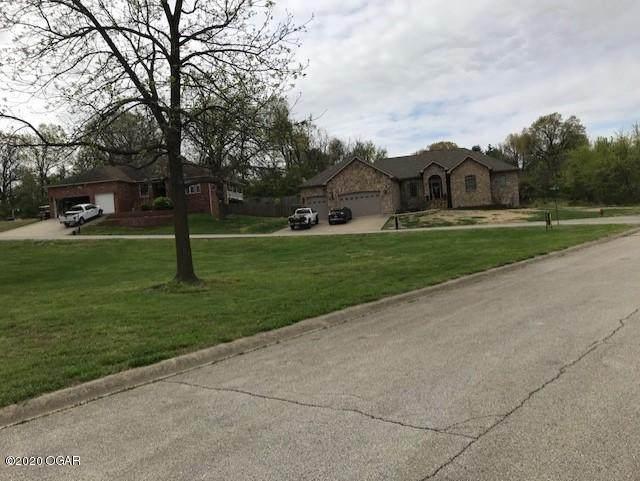 Lot 16 Oak Hill Estates - Photo 1