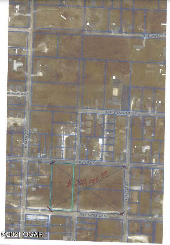 TBD Rex Avenue, Joplin, MO 64801 (MLS #202566) :: Davidson Group