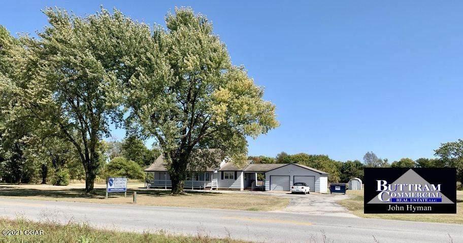 633 Prairie Flower Road - Photo 1
