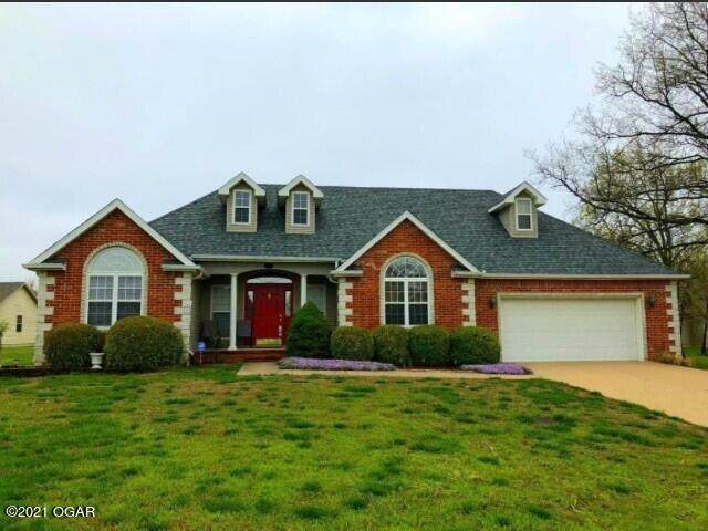 510 Copper Oaks Drive, Carl Junction, MO 64834 (MLS #210707) :: Davidson Group
