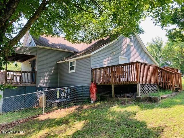 803 Shawnee, Seneca, MO 64865 (MLS #213045) :: Davidson Group
