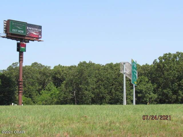6.3 acres Interstate 44, Joplin, MO 64804 (MLS #213577) :: Davidson Group
