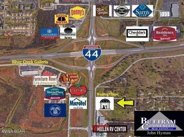 3925 Rangeline Road - Photo 1