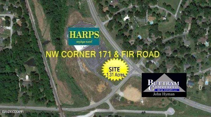 NW Corner 171 & Fir Road - Photo 1