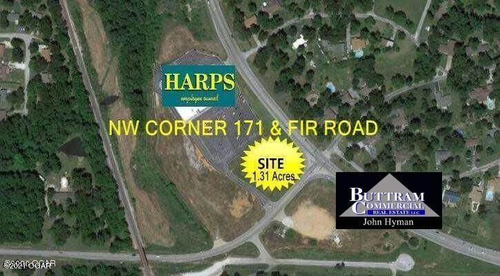 NW Corner 171 And Fir Road - Photo 1
