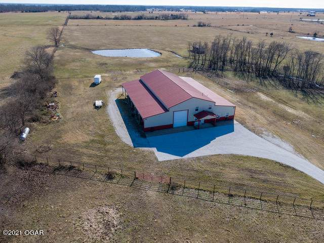 5361 State Hwy Bb, Seneca, MO 64865 (MLS #210581) :: Davidson Group