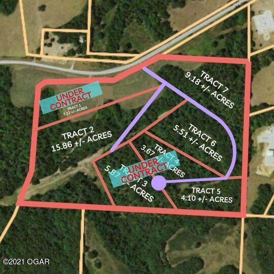 XXX State Highway 90 Lots - Photo 1