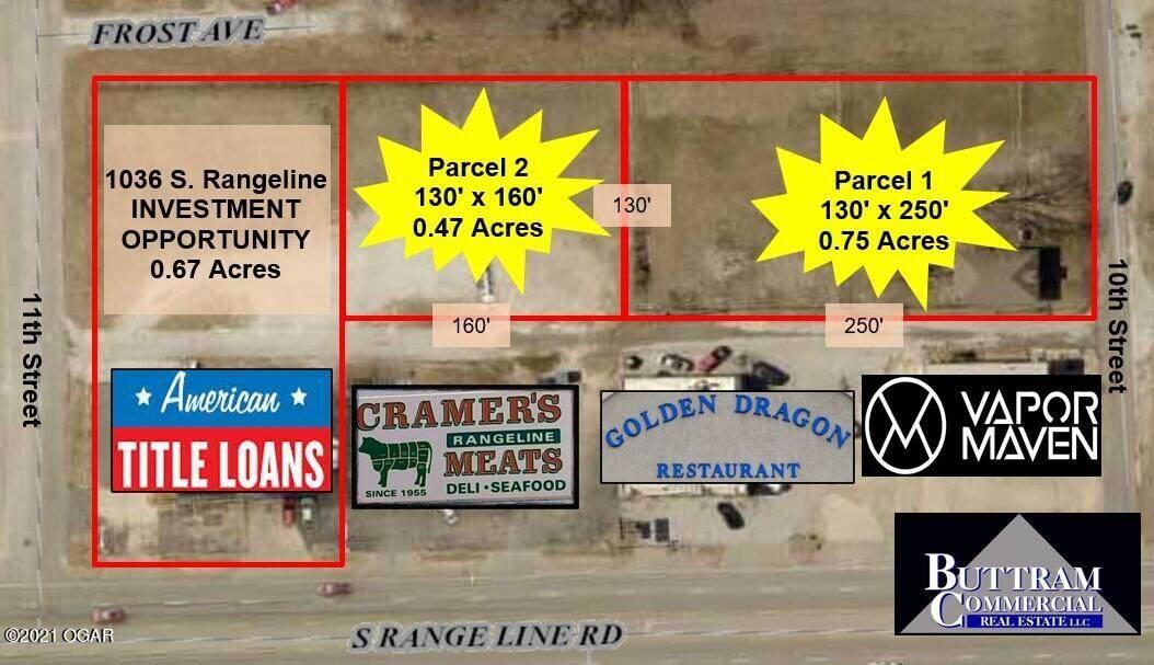 2936 10th St Parcel 1 - Photo 1