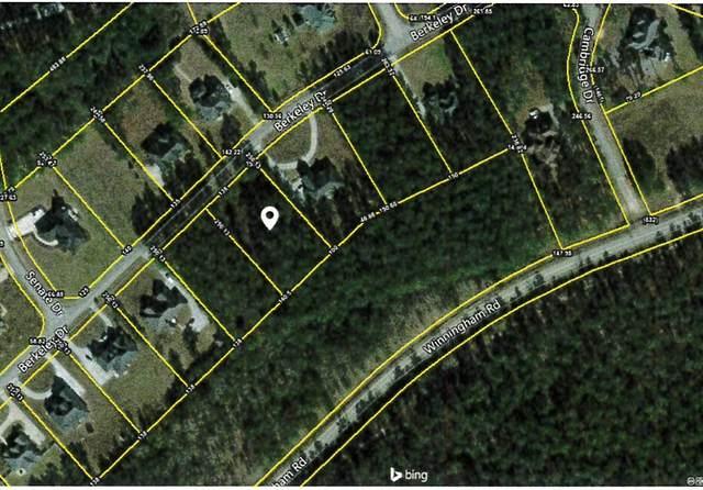 Berkeley Lot 7, Orangeburg, SC 29118 (MLS #41738) :: Metro Realty Group