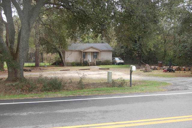 2933 Cordova, Cordova, SC 29039 (MLS #41962) :: Realty One Group Crest
