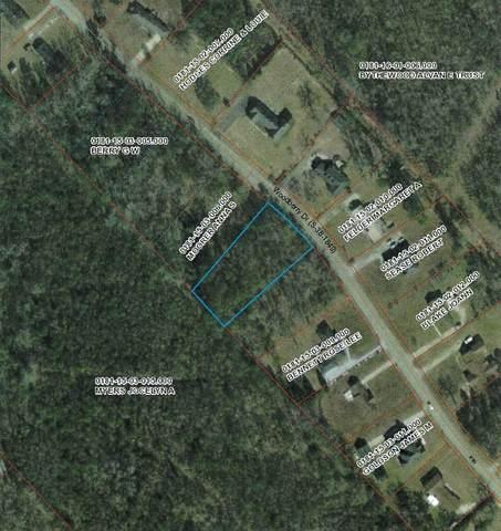 Woodberry, Orangeburg, SC 29115 (MLS #42055) :: Metro Realty Group