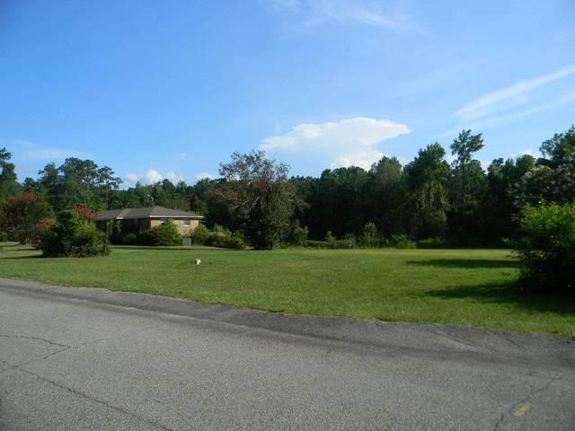 236 Woodberry Drive, Orangeburg, SC 29115 (MLS #42063) :: Metro Realty Group