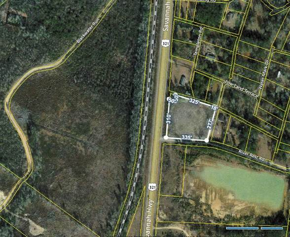 Hwy 321, North, SC 29112 (MLS #42458) :: Realty One Group Crest