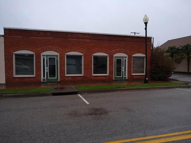 355 West 3rd Street, Swansea, SC 29160 (MLS #42772) :: Metro Realty Group