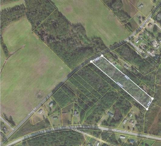 Arista Road, Bowman, SC 29018 (MLS #42834) :: Realty One Group Crest