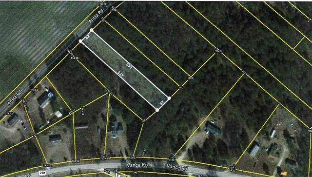 Arista Road, Bowman, SC 29018 (MLS #42963) :: Realty One Group Crest