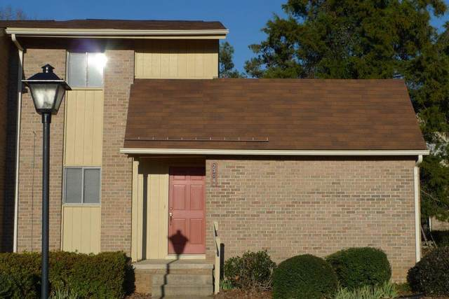 2304 Northview 4A, Orangeburg, SC 29118 (MLS #42989) :: Realty One Group Crest