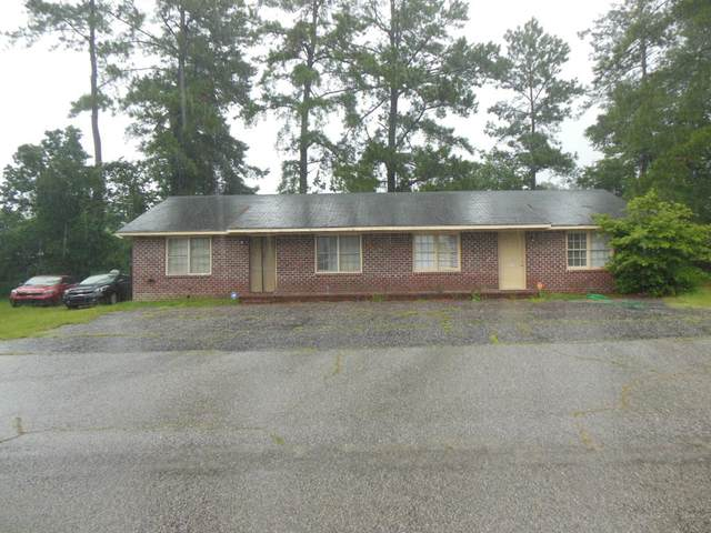 1371 1369 Lands End, Orangeburg, SC 29118 (MLS #42997) :: Realty One Group Crest