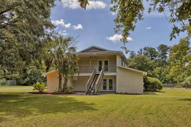 131 Griffith Ct, Cordova, SC 29039 (MLS #43016) :: Realty One Group Crest